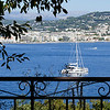 Vista de Cannes