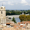 Vista de Arles
