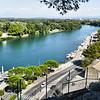 Rio Ródano (Rhône)