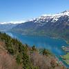Vista Aérea de Interlaken