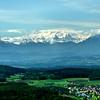 Redondezas de Zurique