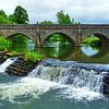 Ponte em Bath