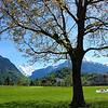 Vista de Interlaken