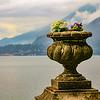 Vaso no Lago Como