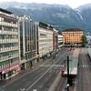 Praça Tirol do Sul