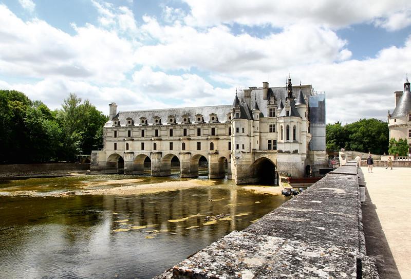 Palácio de Chenonceau