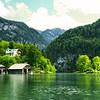 Lago Königssee