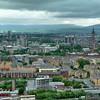 Vista Aérea de Glasgow