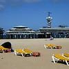 Praia de Scheveningen