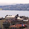Vista Aérea de Nice