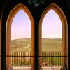 Interior do Alcazar de Segóvia