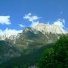 Montanhas da Baviera