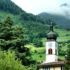 Redondezas do Lago Lucerna
