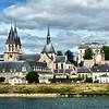 Margem do Rio Loire