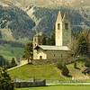 Redondezas de St. Moritz