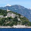Vista da Costa Amalfitana