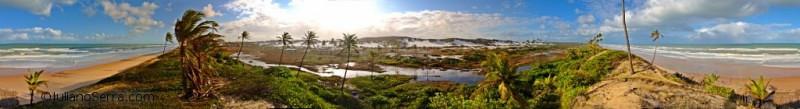 Bahia, 2011