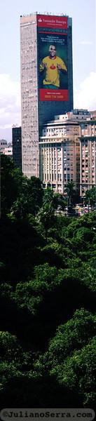 Rio de Janeiro, 2007.