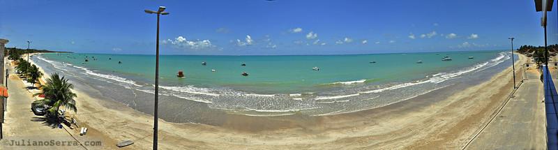 Maragogi, Alagoas, 2011.