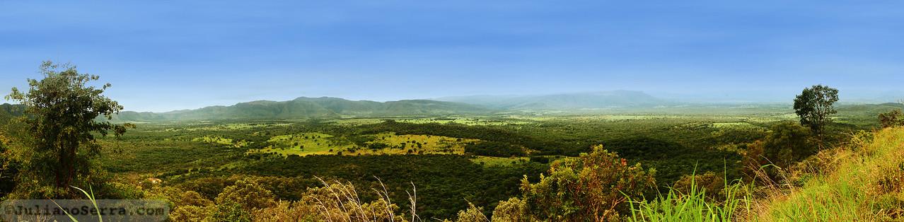 Cavalcante, Goiás