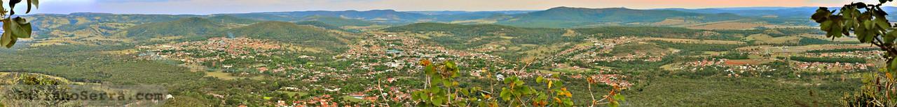 Pirenópolis, Goiás, 2011