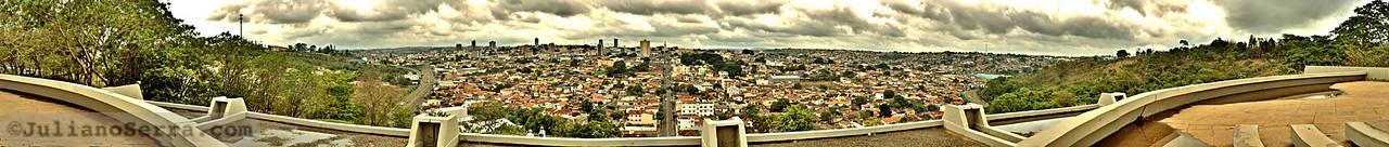 Araxá, MG, 2011