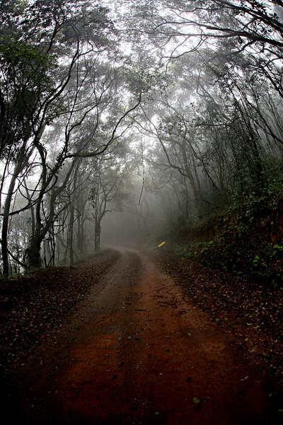 Serra do Lopo Estrada da Embratel