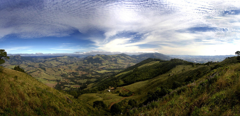 Pico do Lobo Guará