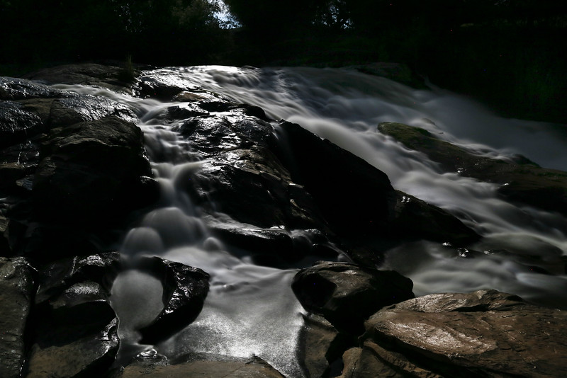 Cachoeira do Salto