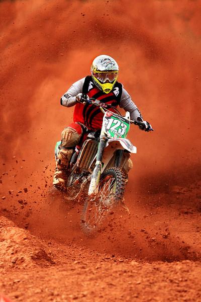 Extrema Motocross