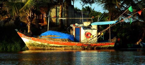 Rio Jucuruçu