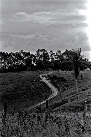 Estrada de Itamaraju