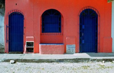 Ruas de Prado