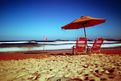 Praia de Geribá, Búzios, Rio de Janeiro