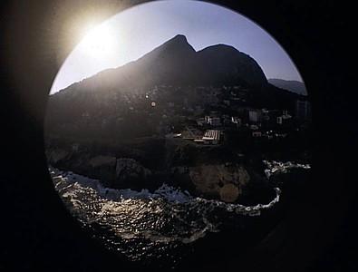 Rio de Janeiro copyright (c)  Juliano Serra