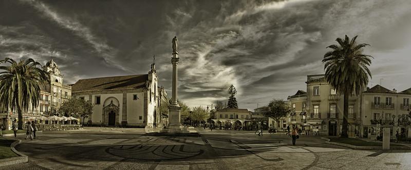 Praça Bocage