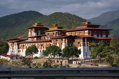 Bhutan 2015 - A Journey to the Kingdom of Happiness
