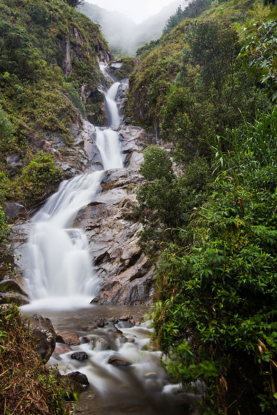 Cascada Apoyan