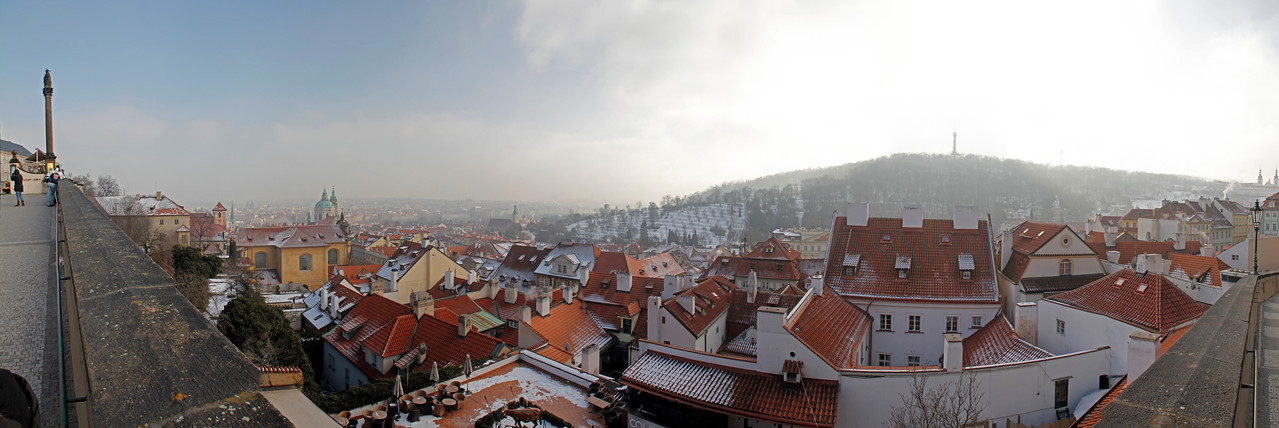 Praga, Checoslovaquia.