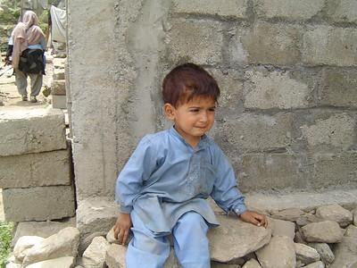 Pakistan 2008 Humanitarian