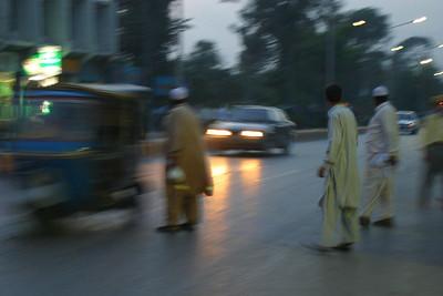 Pindi roads