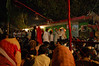 Crowded 'Sufi Night' at the Baba Shah Jamal Shrine