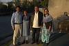 Me, Aunty Parveen, Asjad and Mummy.
