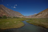 Beautiful scenery, 50km East of Shandur Pass