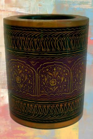 Sindhi Pen Holder Cup