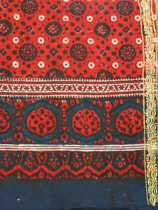 Sindhi Ajrk