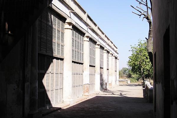 Badshahi Bungalow