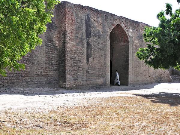 Talpur Mirs' Fort