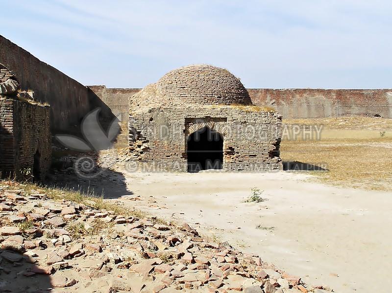 Talpur Fort