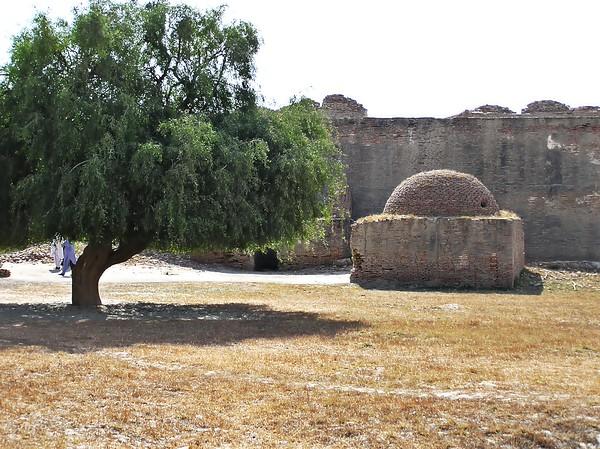 Naukot Fort